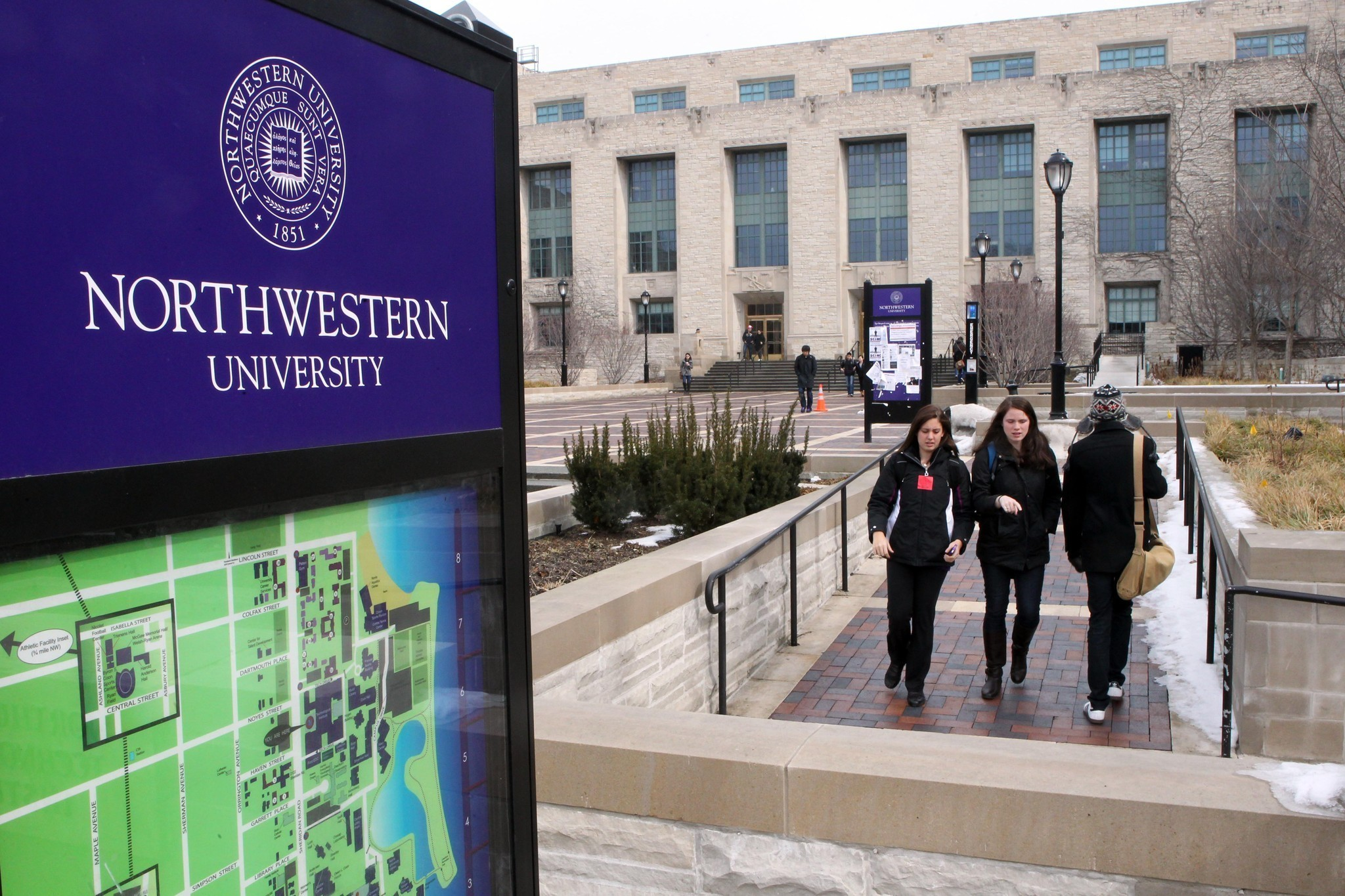 story of sex nurse prompts censorship claims at northwestern  story of sex nurse prompts censorship claims at northwestern evanston review