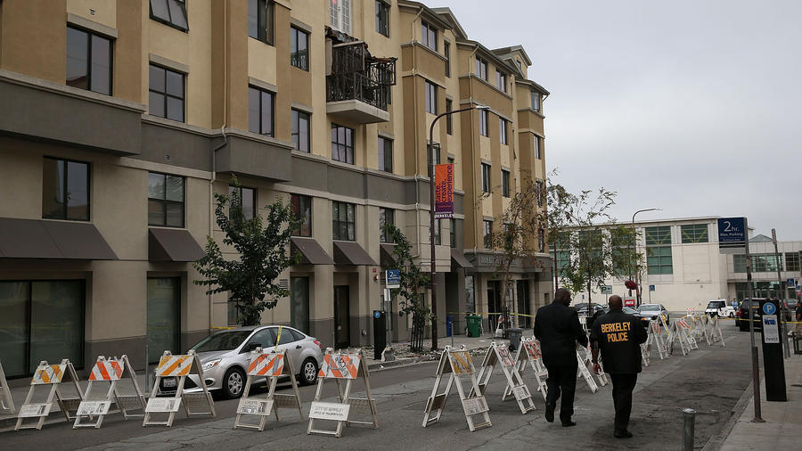 Apartment Building Berkeley no charges in berkeley balcony collapse that killed six, injured