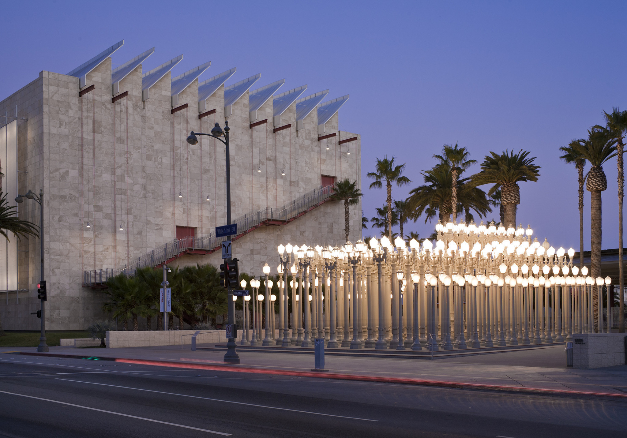 Image result for LACMA