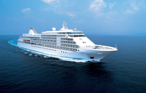 Silversea Cruises To Offer Free WiFi Starting In January