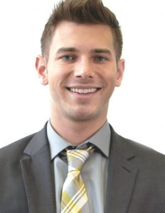 Bryan brochu promoted to senior associate at the for Innovation consulting firms chicago