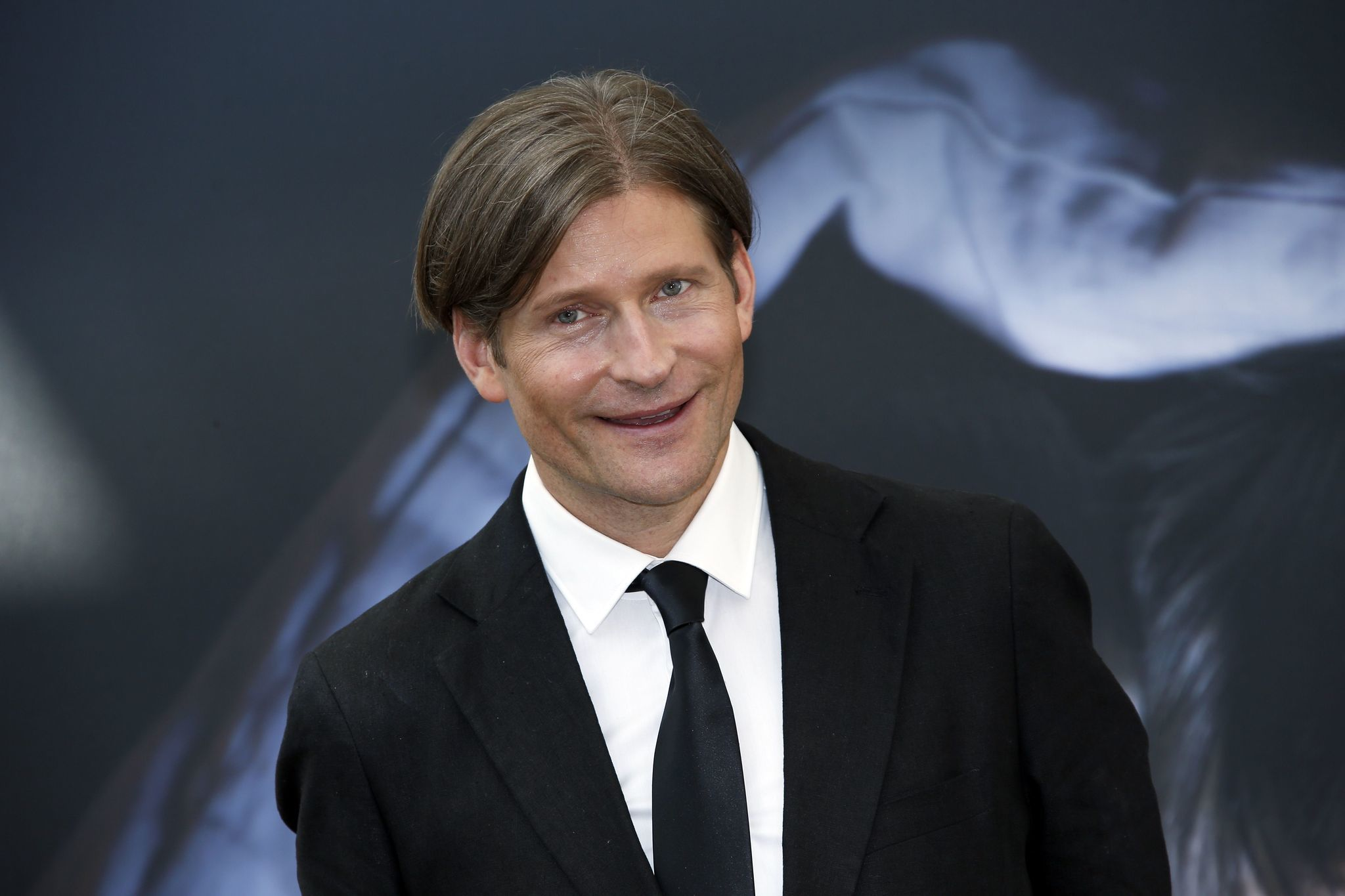 "Crispin Glover to deliver ""Big Slide Show"" to Fort Lauderdale ..."
