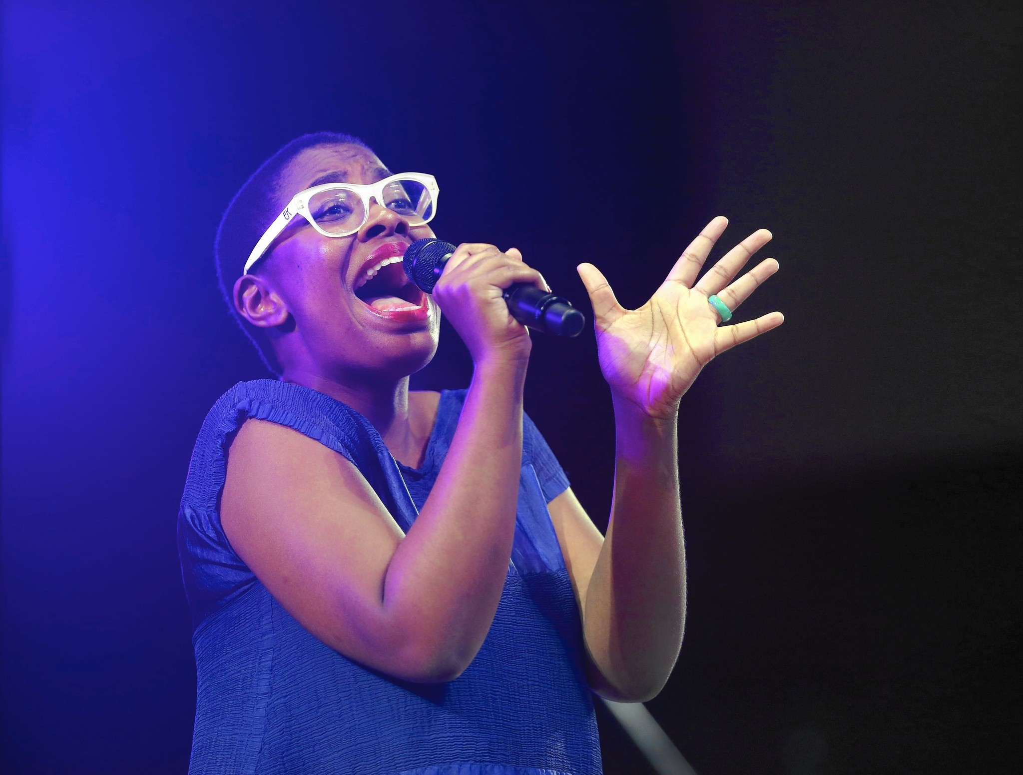 Jazz women step into the limelight