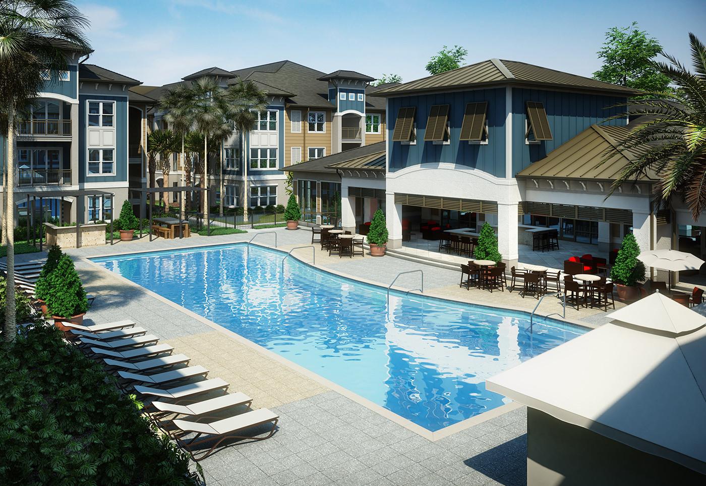 Apartments Near Millenia Mall Orlando