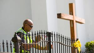 Dylann Roof and the white fear of a black takeover