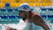 Victorious in 200 IM, Michael Phelps next eyes national championships