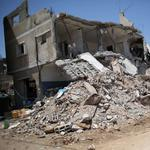 Israel and Hamas may have committed war crimes in Gaza, U.N. report says