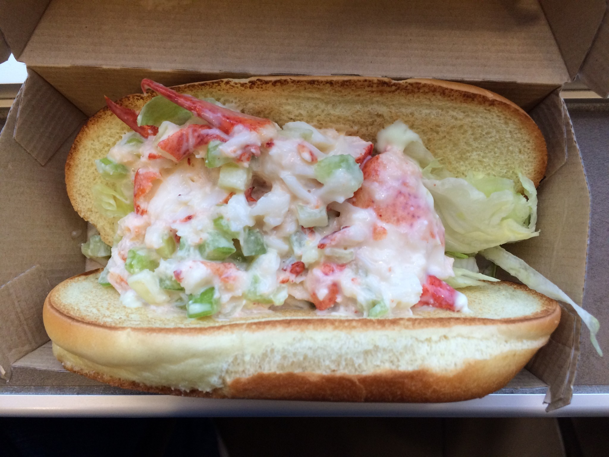 The McLobster: Canada McDonald's ode to the Atlantic - Chicago Tribune
