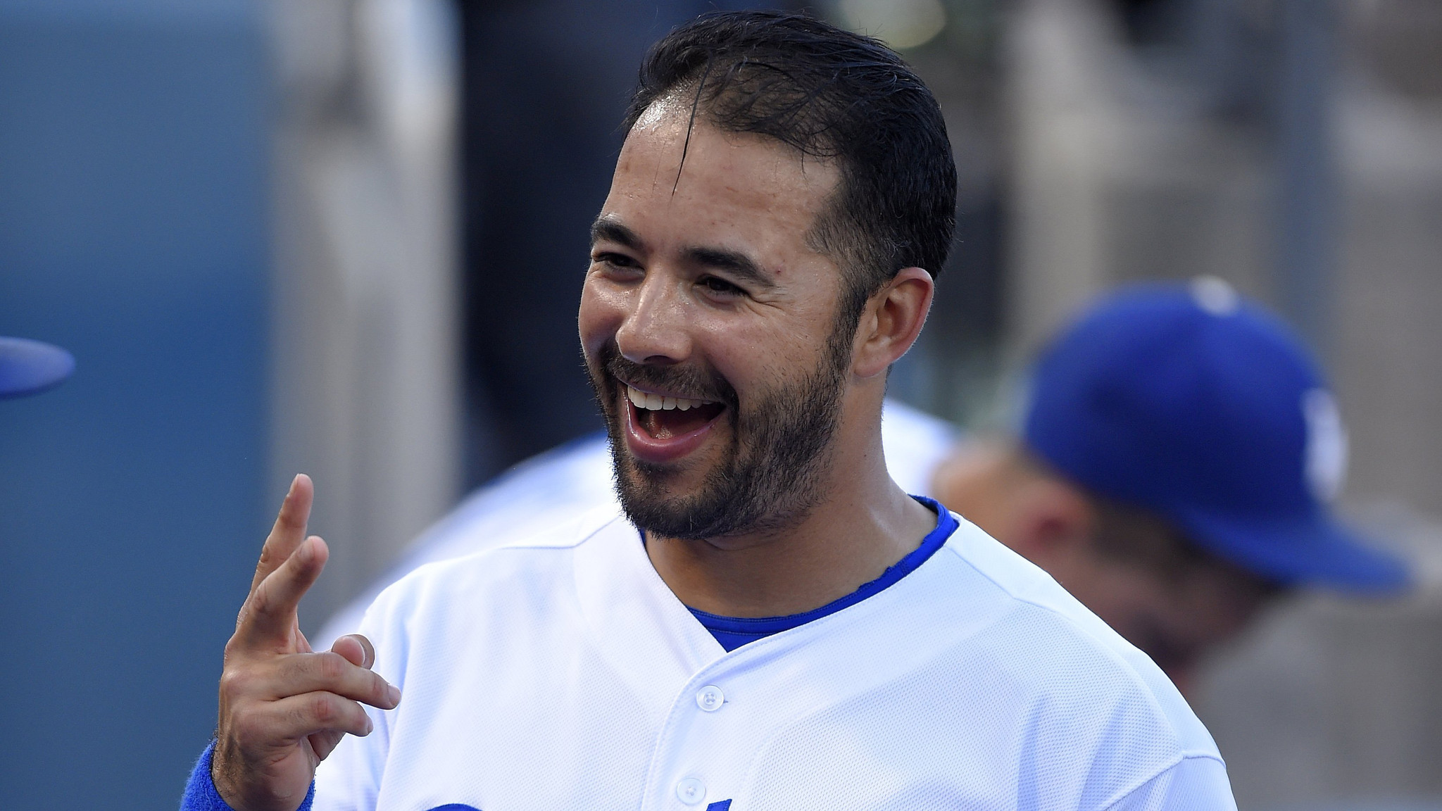 Andre Ethier To Stay Dodgers Left Fielder When Carl