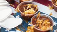 Photo Gallery: Chili at the Beach