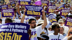 Business concerns stall minimum wage vote by L.A. County board