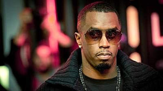 "Sean ""Diddy"" combs arrested for assault"
