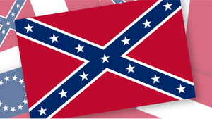 What you should know about the Confederate flag's evolution
