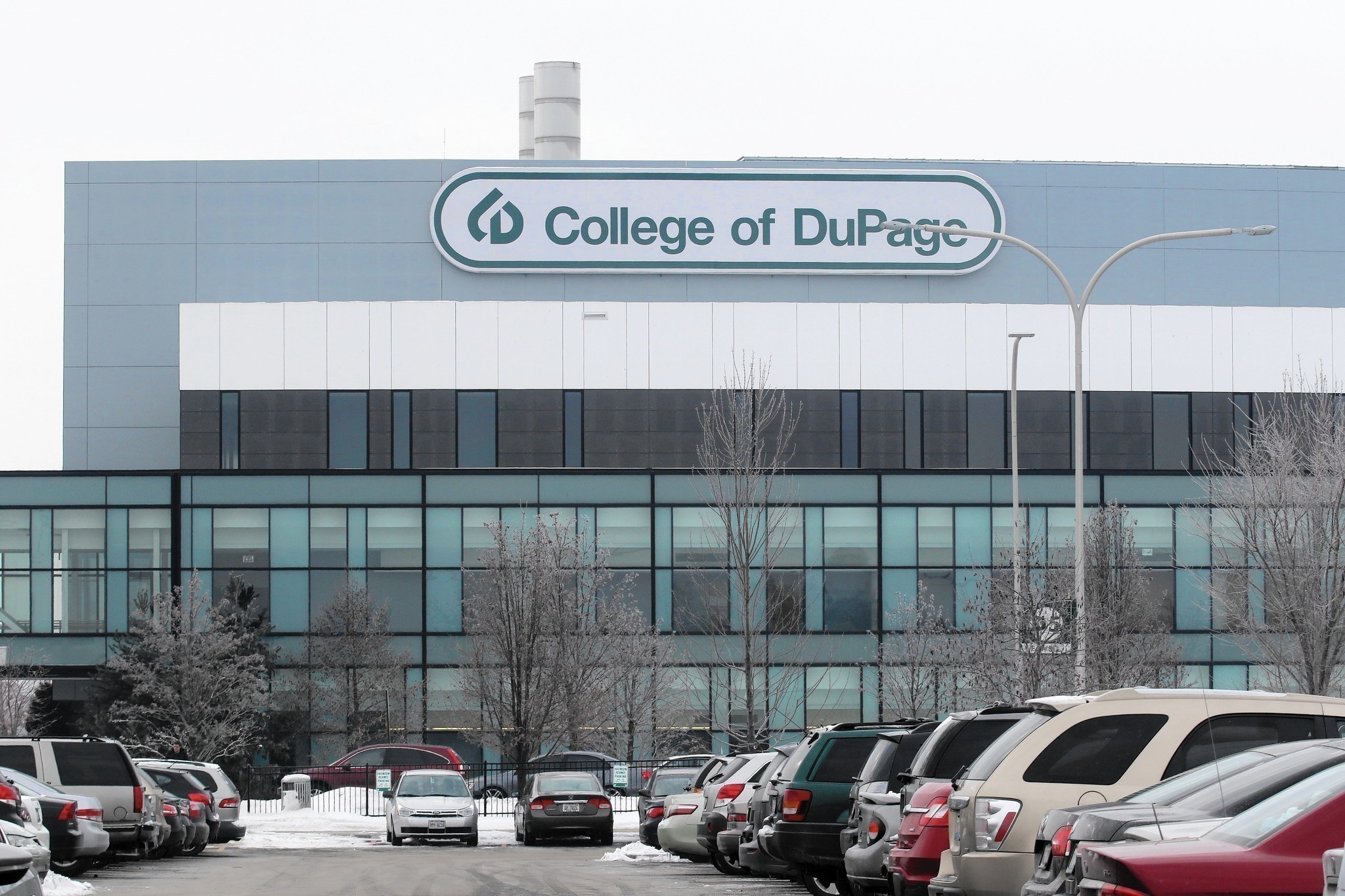 College Of Dupage Proposes Cuts In Property Tax And