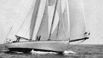 La Cañada History: Man enters yacht in 1955 trans Pacific race from Los Angeles to Honolulu