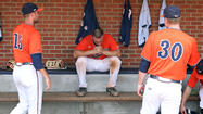 Pictures: University of Virginia baseball