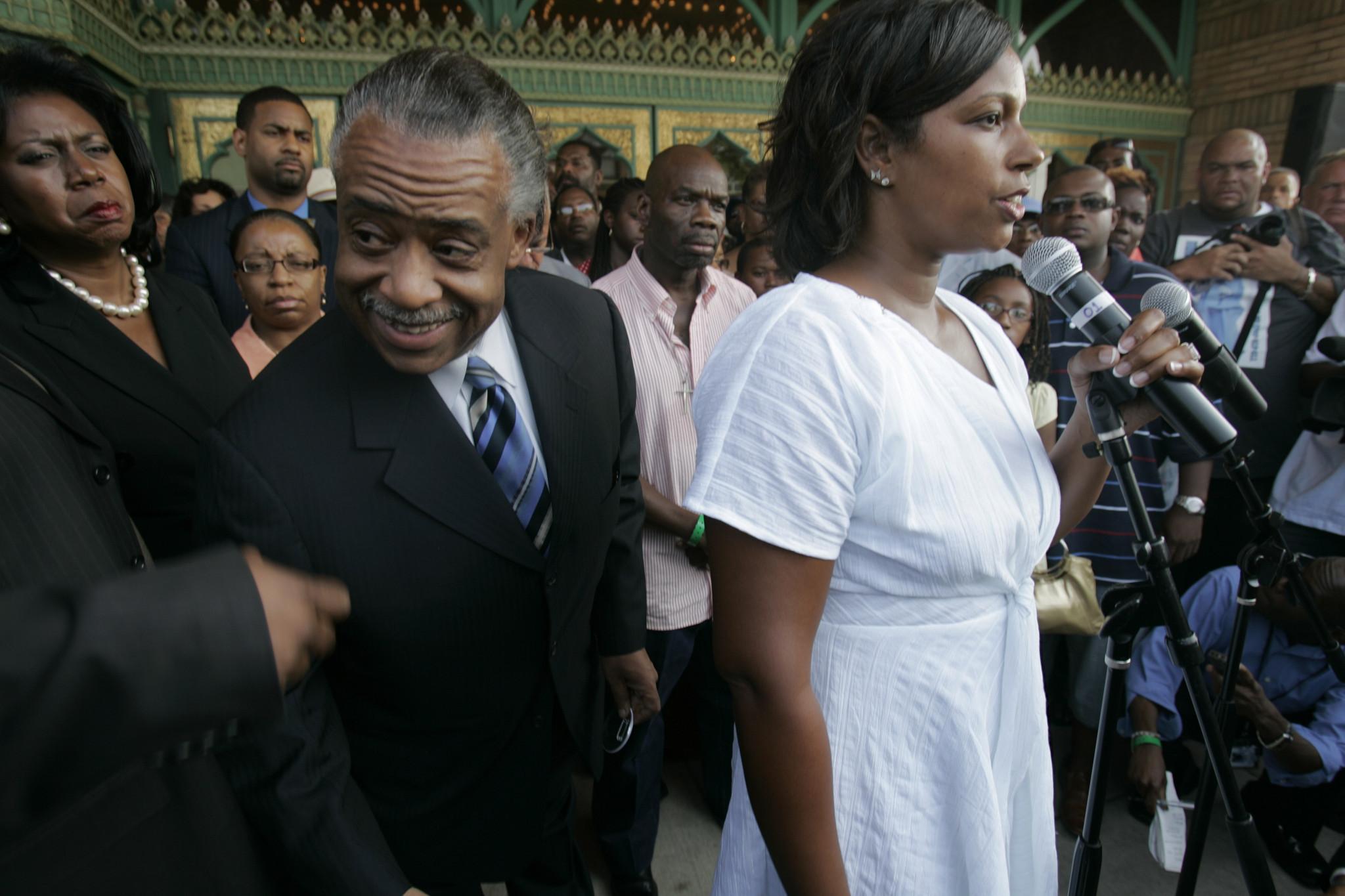 Daughter of former Obama pastor sent to jail after new allegations surface