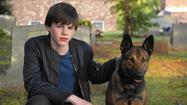 'Max' review: A darned good dog, a passable dog movie
