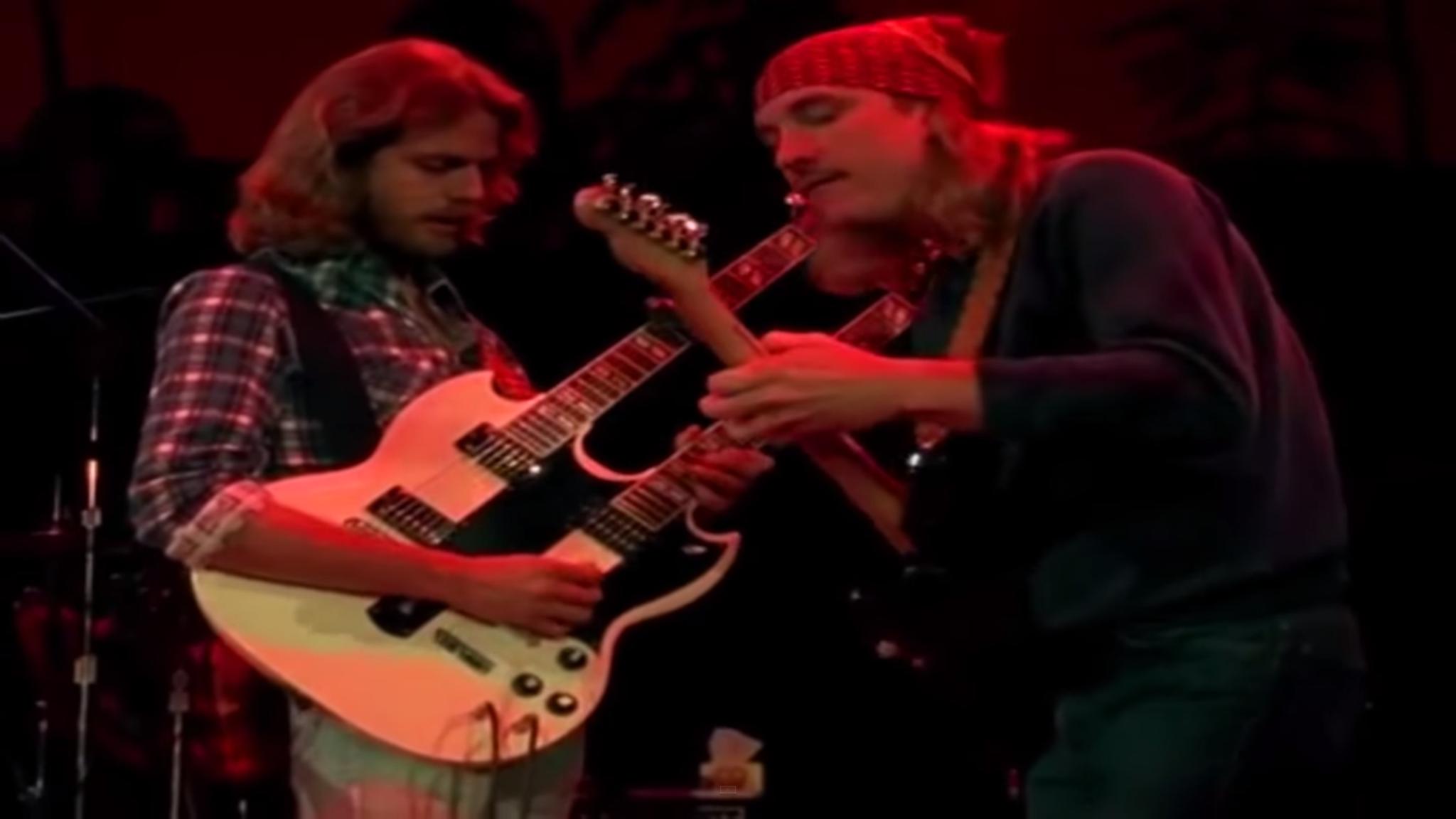 Eagles - Hotel California (LIVE) - Chicago Tribune