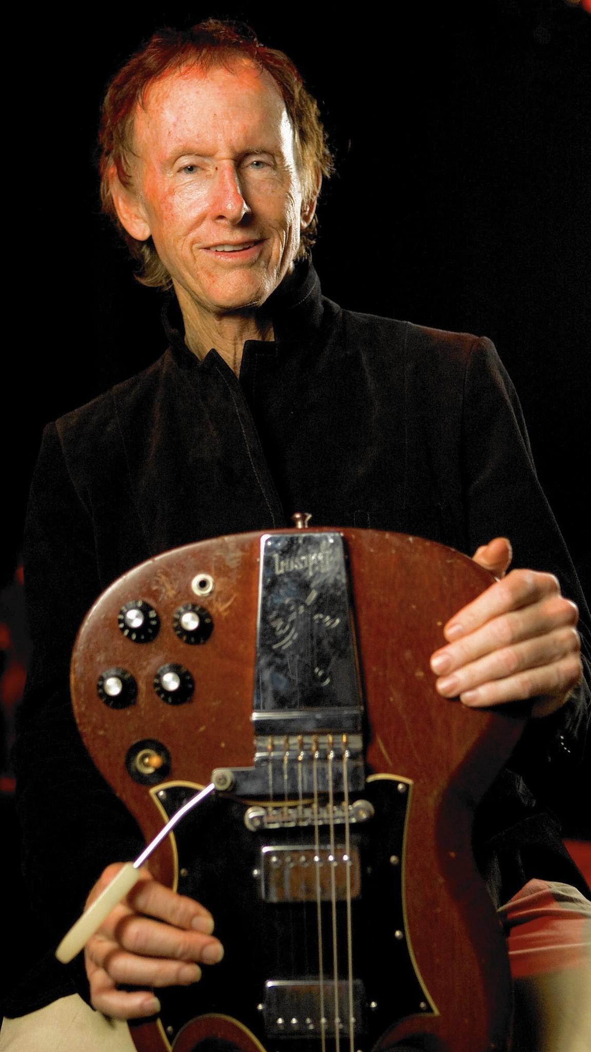 doors guitarist robby krieger coming  bethlehem  rocks   tunes  morning call