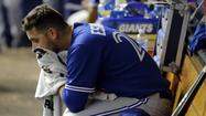 Major League Baseball Update: Estrada nearly perfect on mound for Toronto Blue Jays