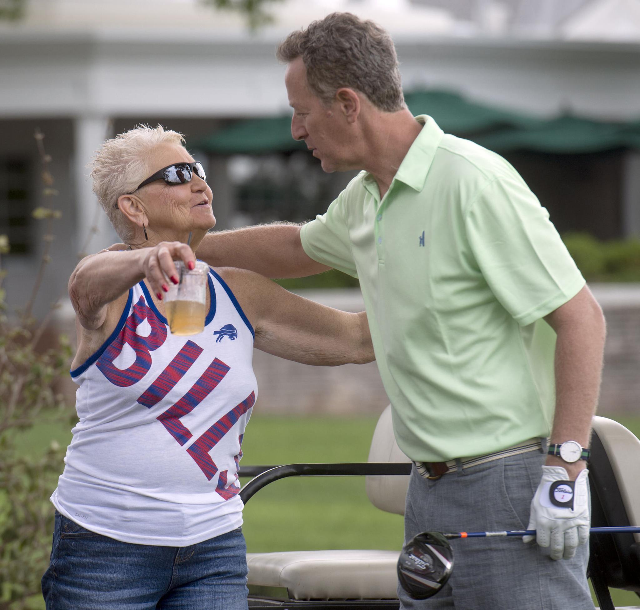 Celebrity Championship Golf Tournament San Diego