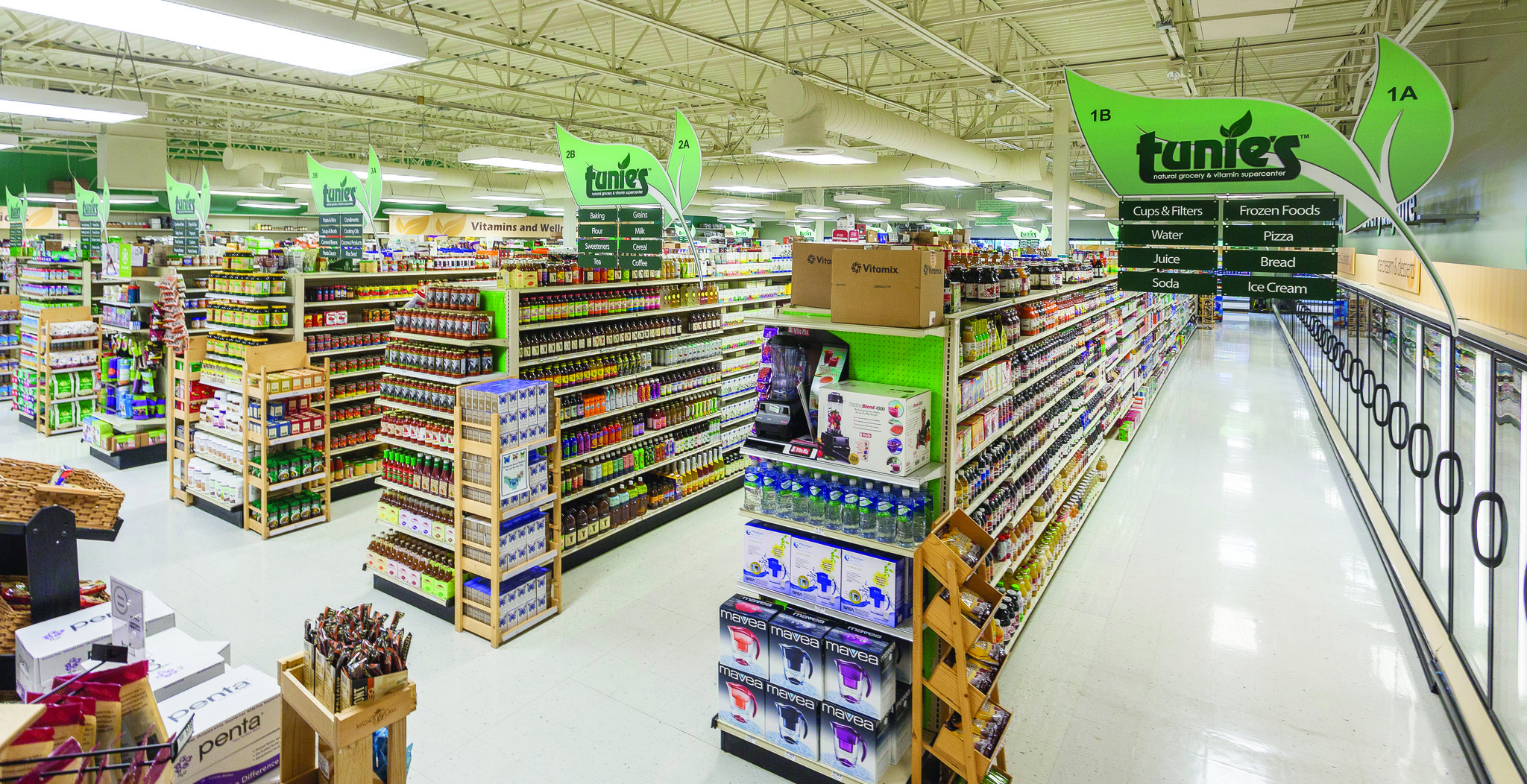 Tunie\'s to hire 50 for natural grocery store - Sun Sentinel