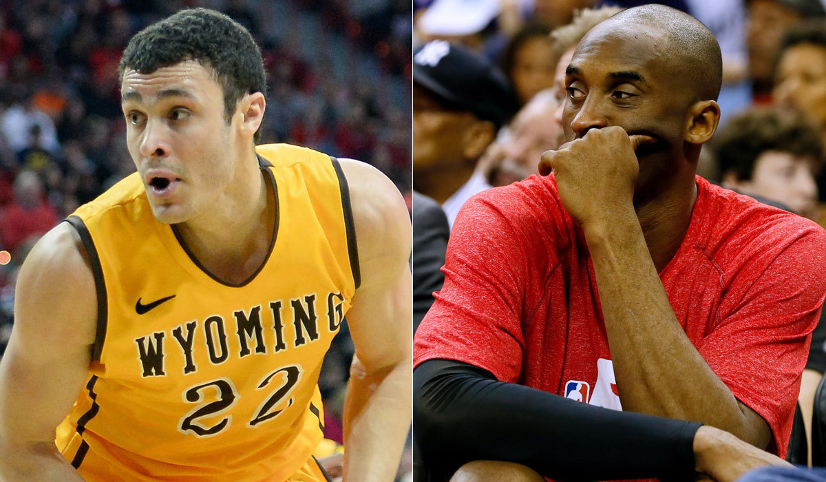 New Laker Larry Nance Jr deletes old tweet blasting Kobe Bryant