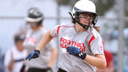 Photo Gallery: Burbank Junior Allstars softball vs. Foothill CV Junior Allstars
