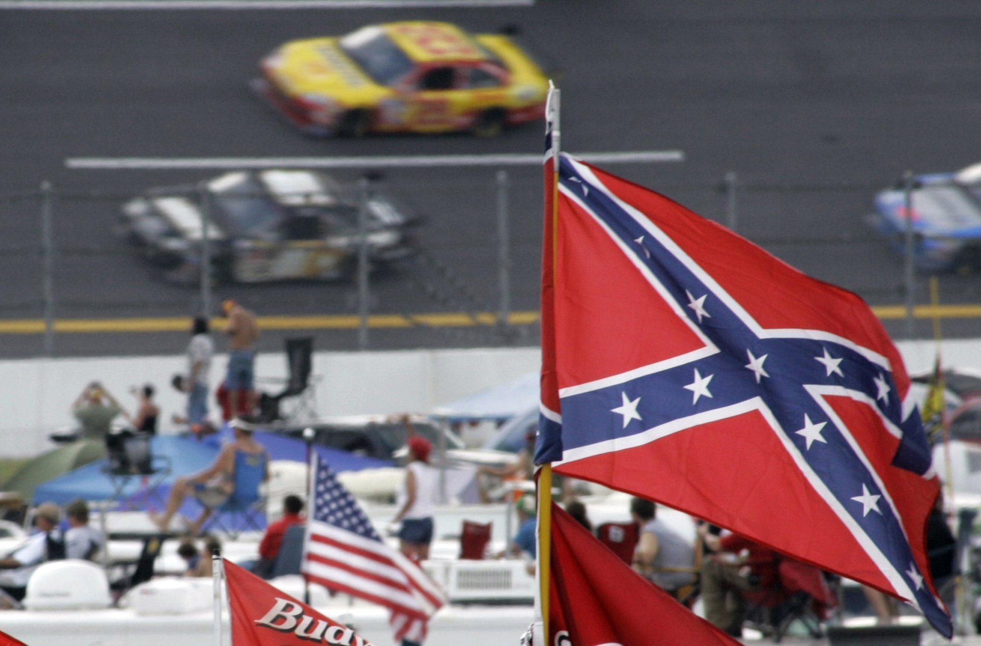 Car Race Tracks In Virginia