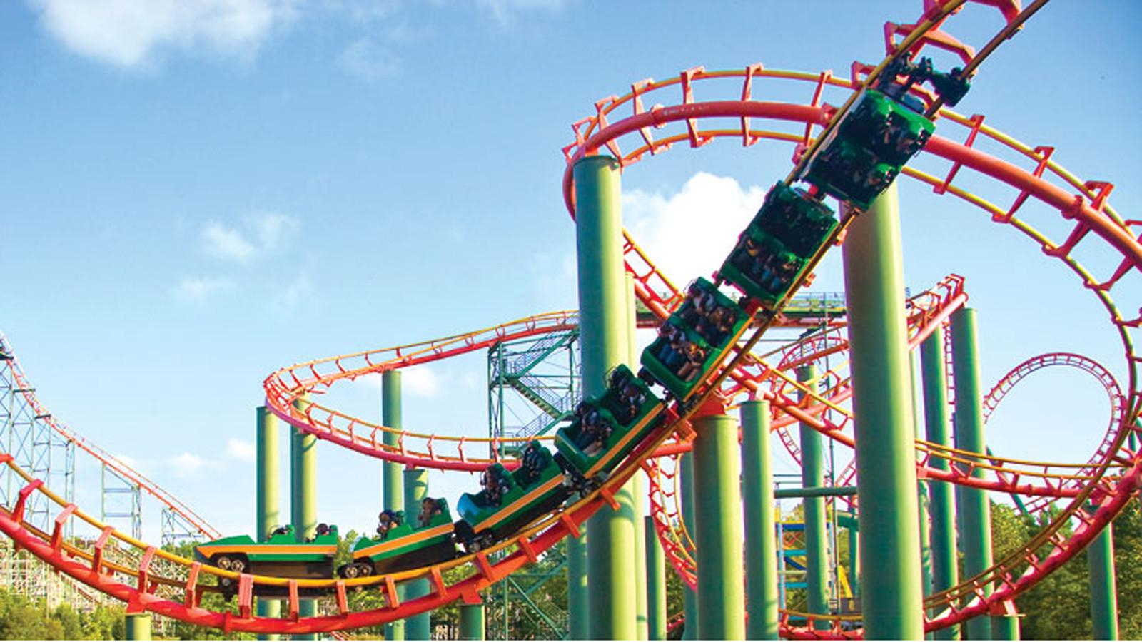 3d roller coaster rides online dating 9