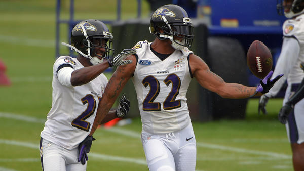 Ravens news, notes and opinions on Jimmy Smith, running backs a…