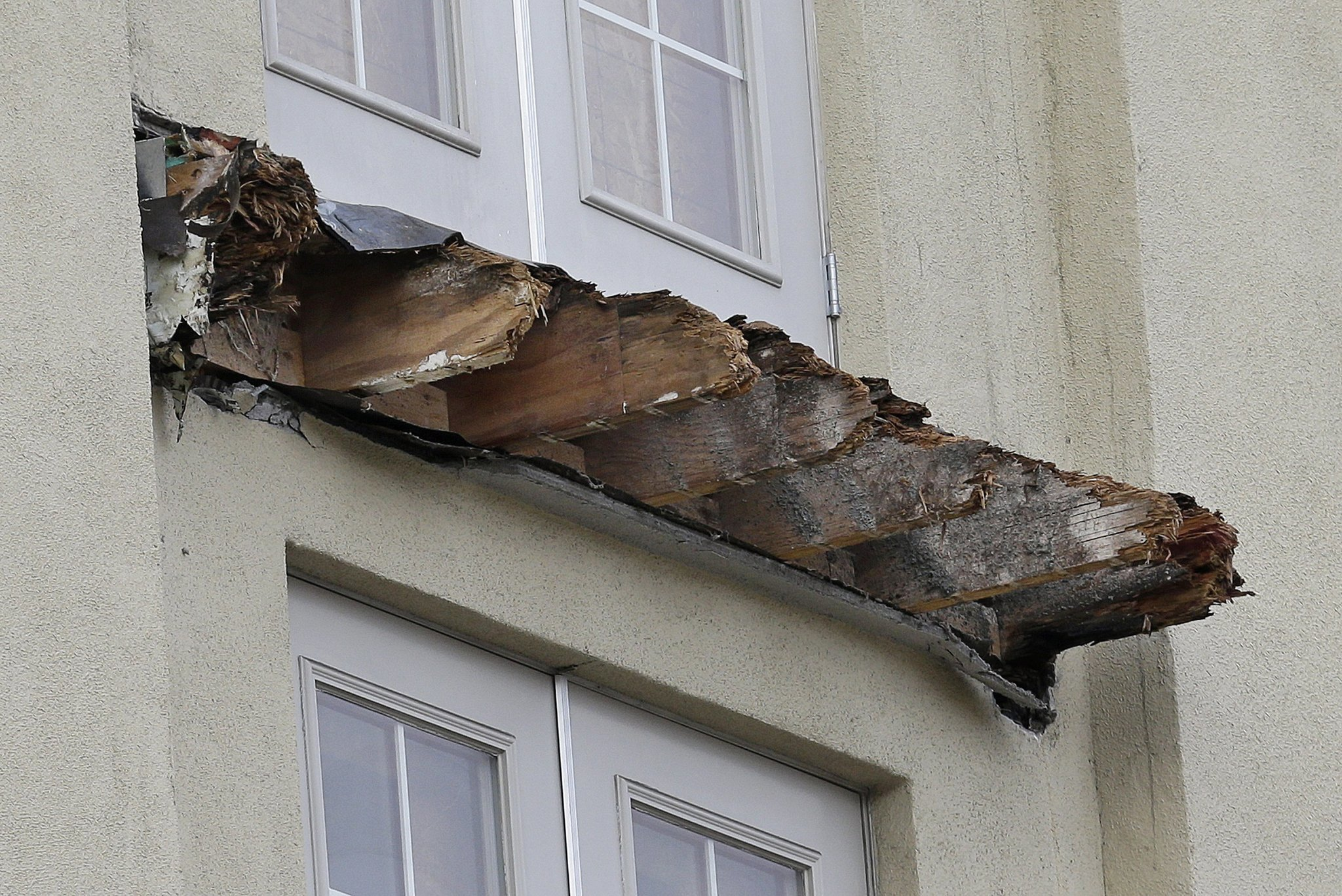 Apartment Building Berkeley collapsed balcony that killed 6 passed 2014 inspection, records