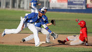 Photo Gallery: Summer baseball Burbank vs. Burroughs