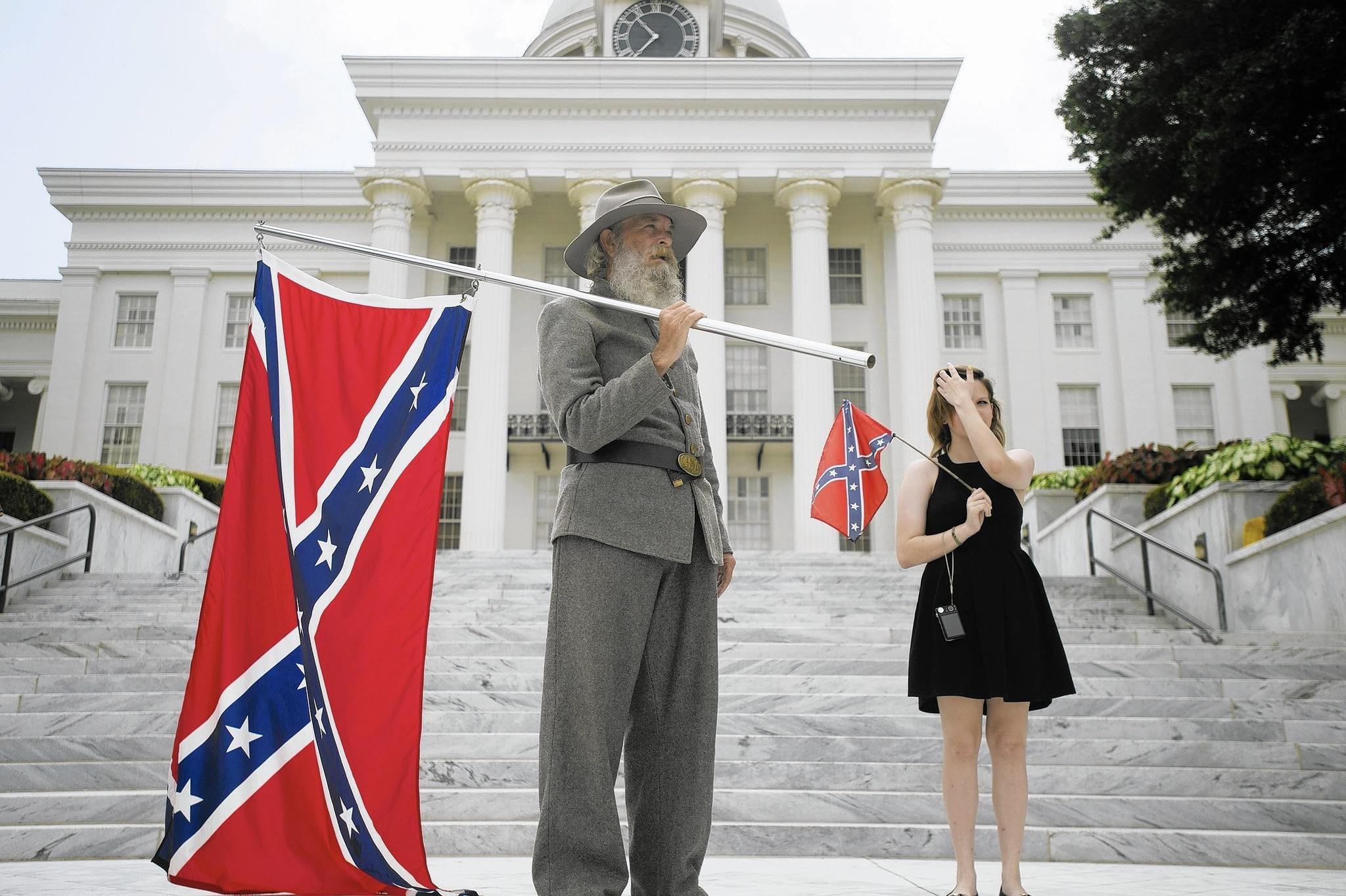 Why do people believe myths about the Confederacy? Because our textbooks and monuments are wrong