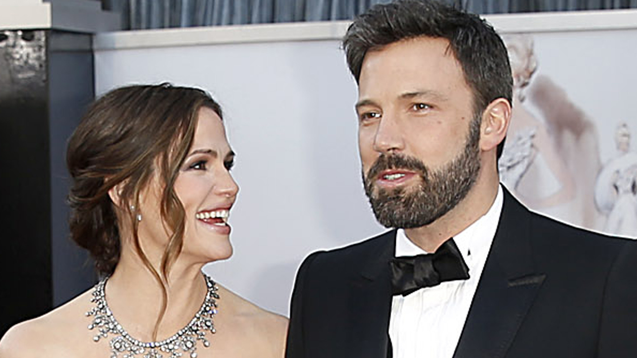 Ben Affleck and Jennifer Garner are getting a divorce