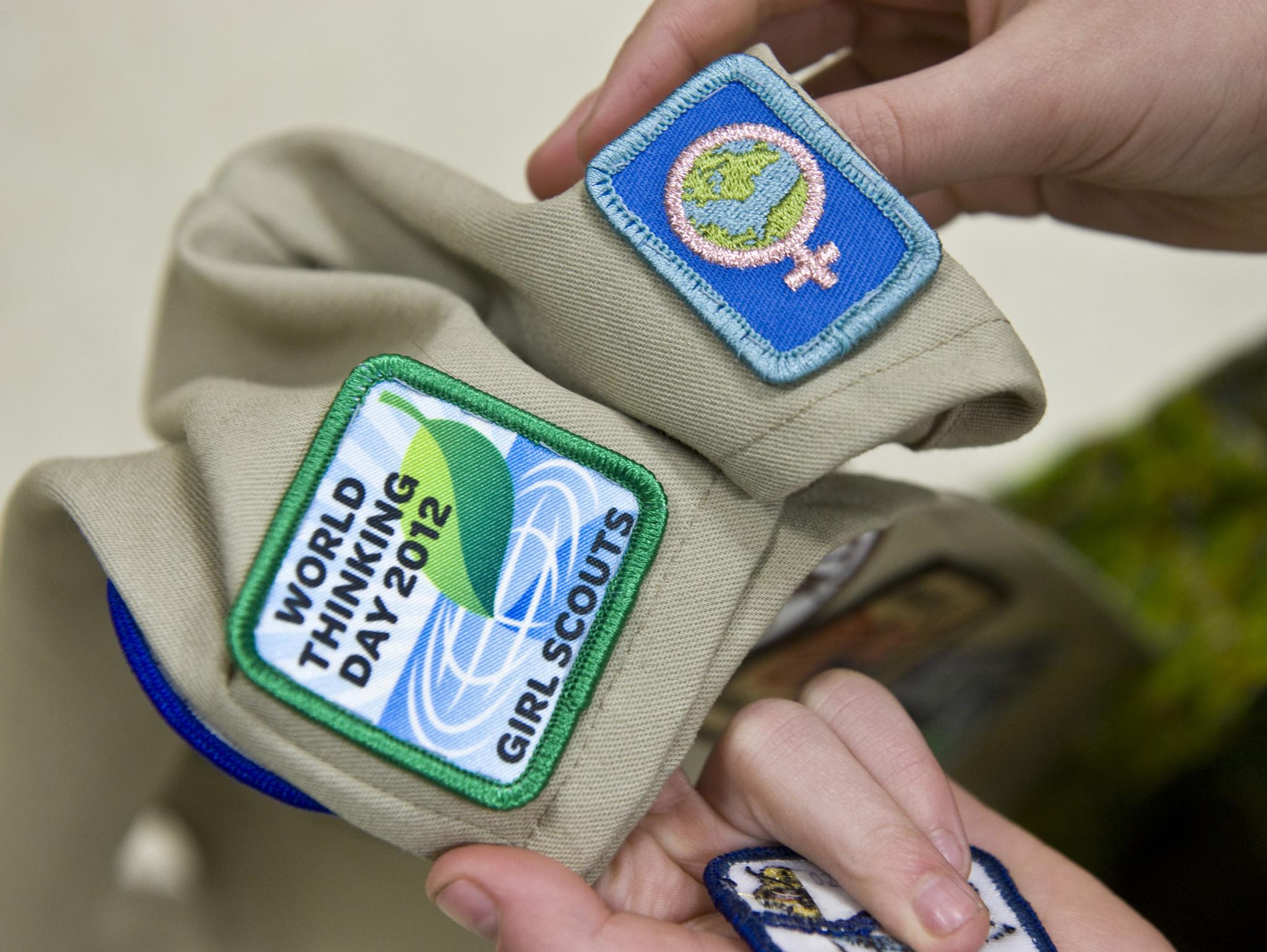 Girl Scouts refuse $100,000 anti-transgender donation