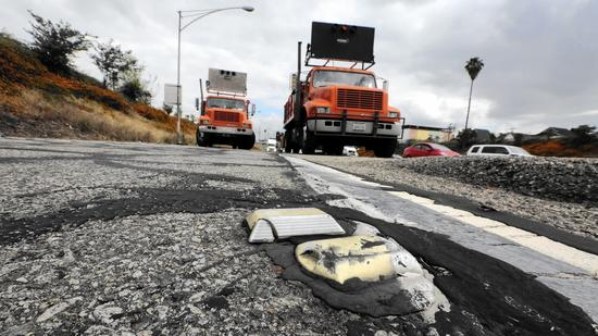 Search for funds to fix state roads could detour Brown programs