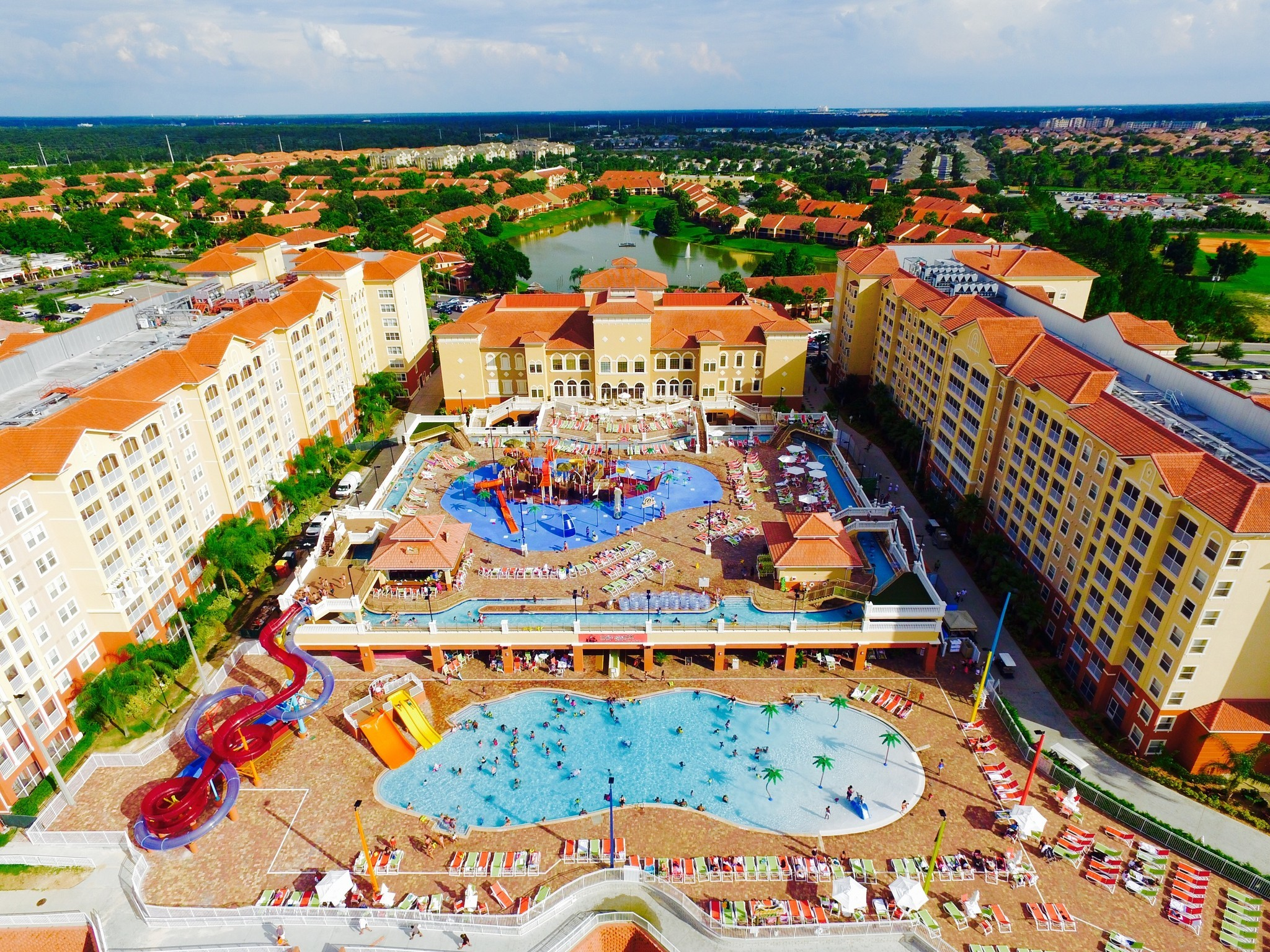 Luxury Spa Resorts In Orlando Florida