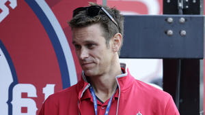 Jerry Dipoto resigns as Angels general manager