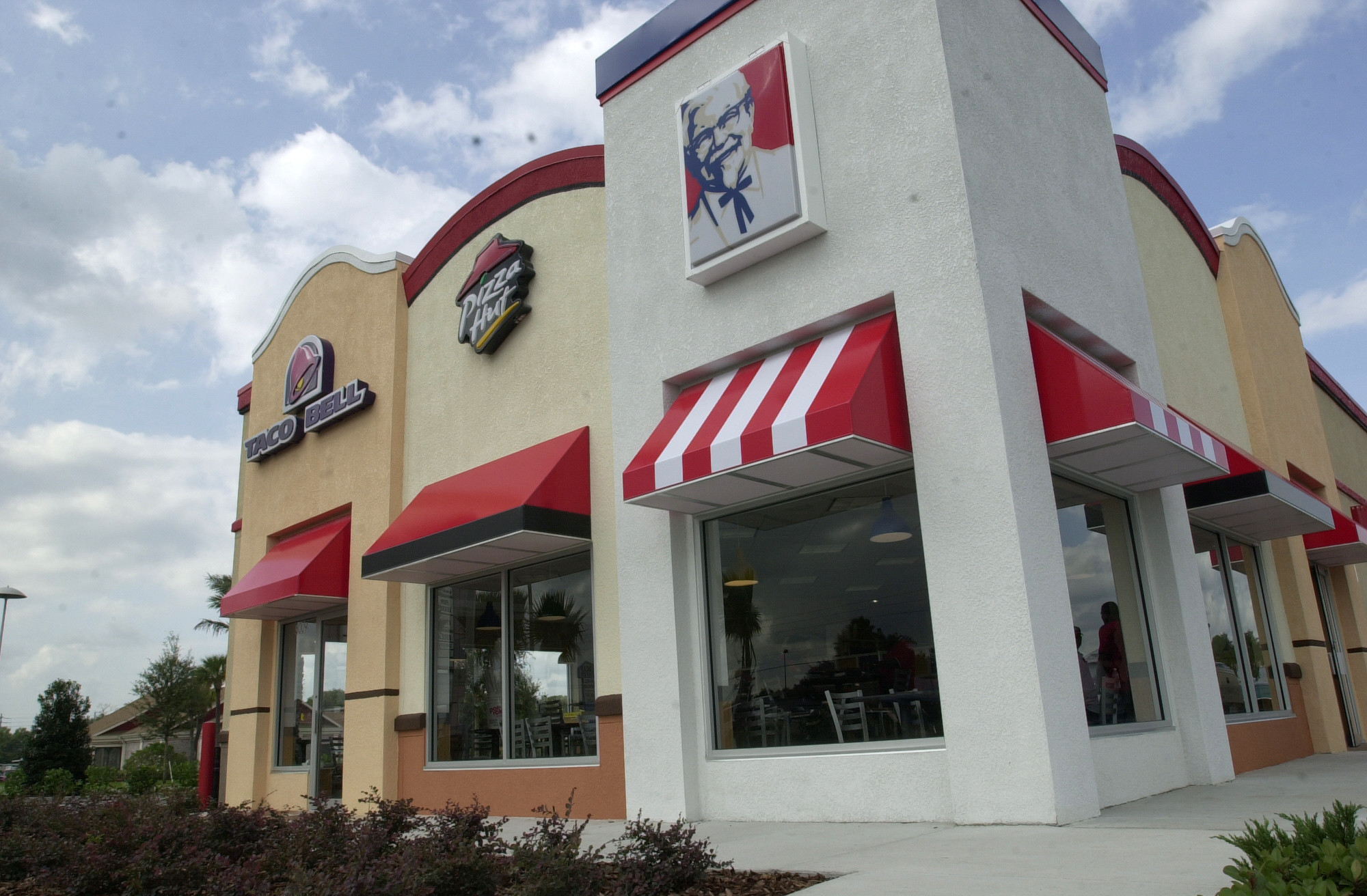 Best Rated Fast Food Chains