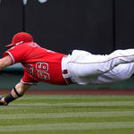 Angels fall to the Yankees, 3-1