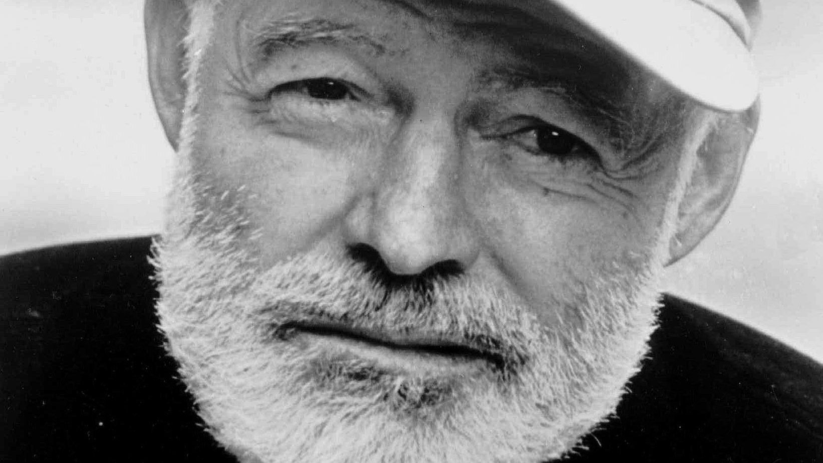 old man and sea ernest hemingway youth vs old age Youth vs old age essaysa clean, well-lighted place is another one of ernest hemingway's dense vignettes, filled with nuance but spare in style the anecdote revolves.