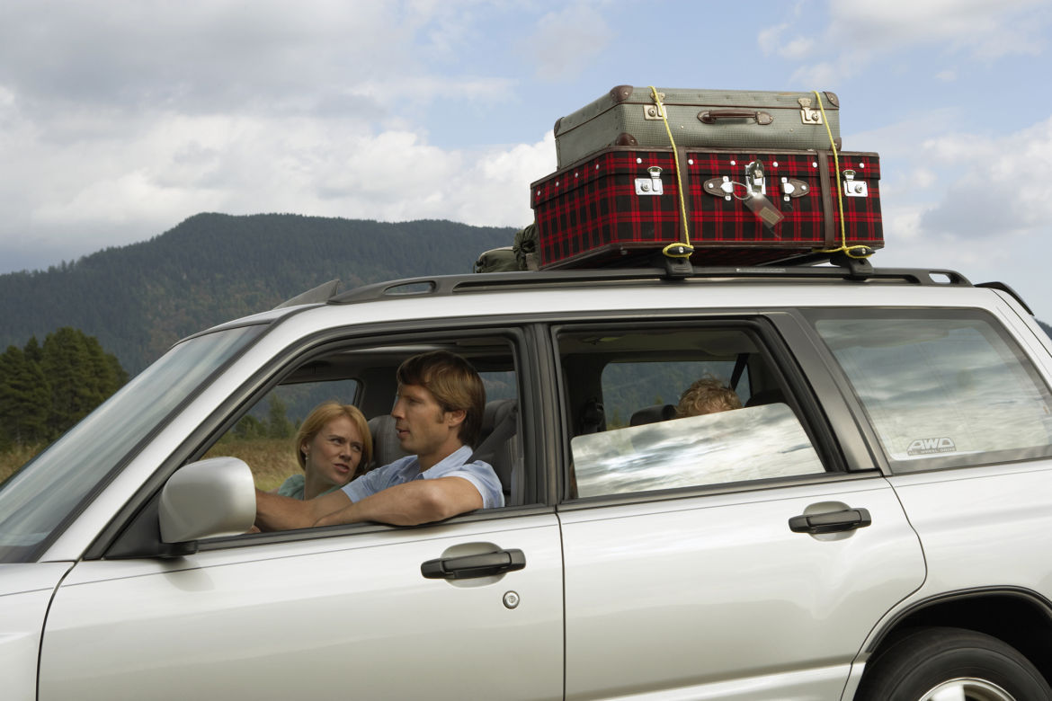 Fourth of July road travel expected to reach 8-year high: AAA