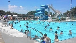 Movie Nights Shark Days Among Special Events At Local Pools Daily Southtown