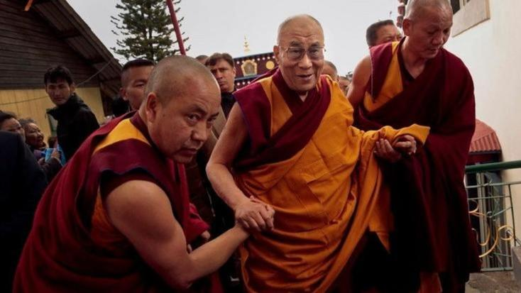 an analysis of the independence of tibet and the dalai lamas movement The dalai lama 's army by dave  (in her book the tibetan independence movement)  mao tse-teng's red army invaded outer tibet in 1951, the dalai.