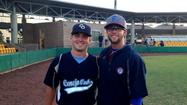 College Update: Locals putting up big numbers in summer baseball leagues