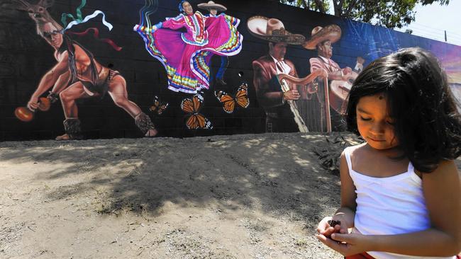 Long beach dedicates park to jenni rivera, a singer and an ...