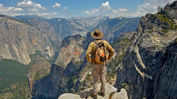 La ciencia demuestra lo que sospechabas: el senderismo es bueno para tu salud mental