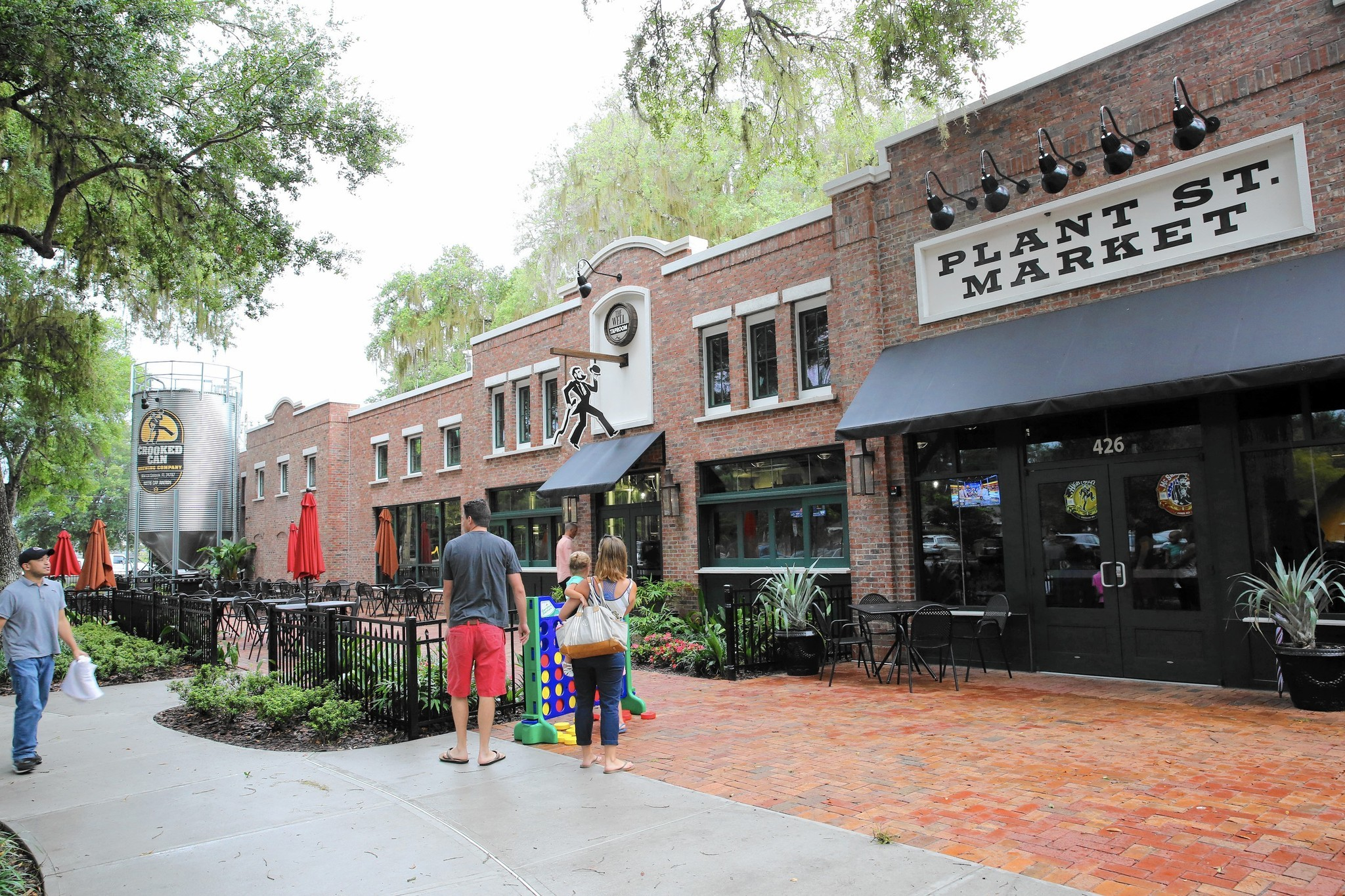 indoor markets bring national shopping trend to central florida